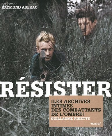 Resister - Guillaume Piketty