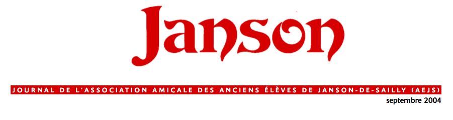Janson de Sailly
