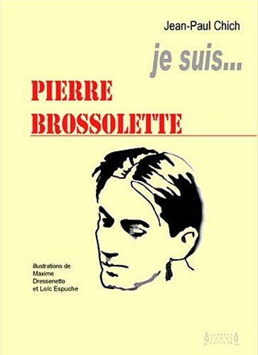 Je suis Pierre Brossolette enfants