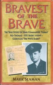 mark seaman bravest of the brave
