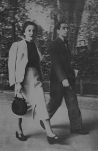 1937 Juin  -  Vacances à Vichy