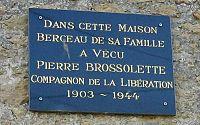 Pierre_Brossolette_plaque_Logeborgne
