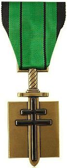 medaille de lordre de la Liberation