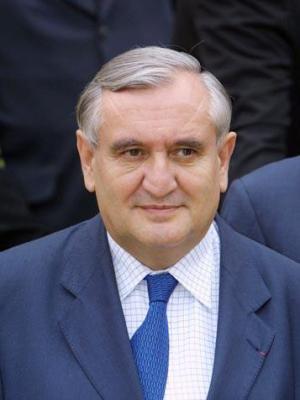 Jean Pierre Raffarin