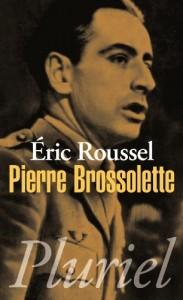 Eric RousselcPierre Brossolette