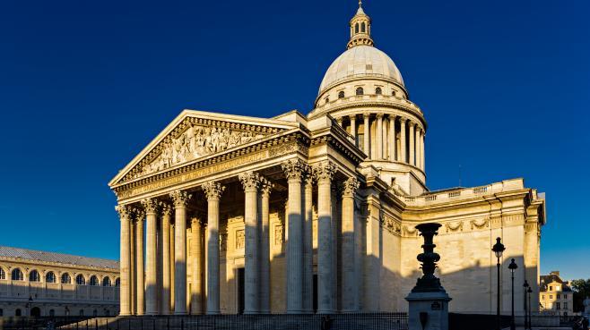 Pétition Panthéon