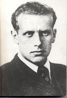 Boris Vildé