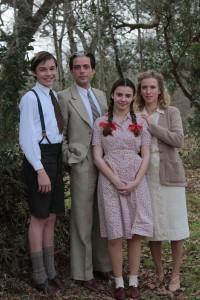 Le famille Brossolette