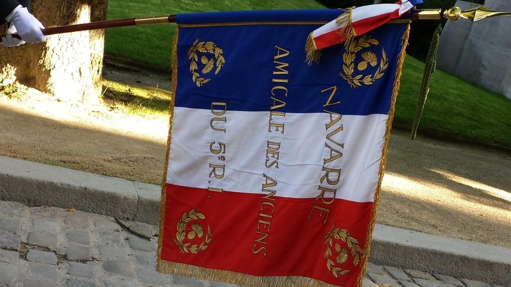 5eme ri - regiment de navarre