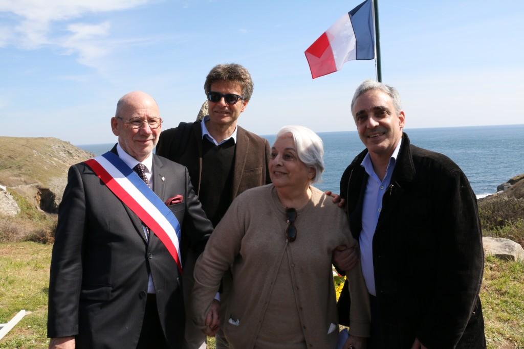 Plogoff Pierre Brossolette