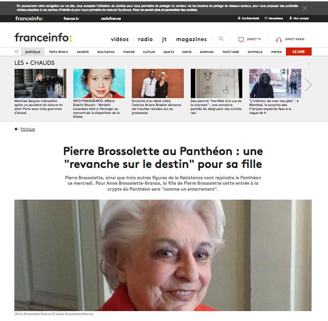 Anne Brossolette